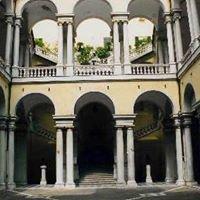 Università di Genova - Facoltà di Giurisprudenza