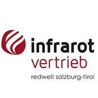 Infrarot Vertrieb OG redwell Salzburg - Tirol