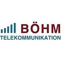 Böhm Telekommunikation GmbH