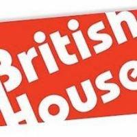 British House Languages