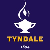 Tyndale UC Accepted Students - Fall 2015