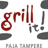 Grill it Paja Tampere