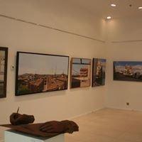 Galería de arte  Aramart