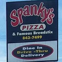 Spanky's Pizza of Ludington
