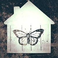 Neitoperhosen talo