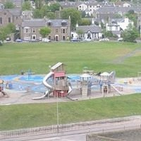 Broughty Ferry Castle Play Park