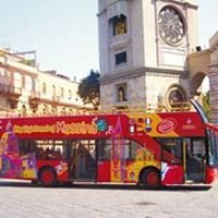 City SightSeeing Messina