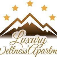 Luxury Wellness Apartment