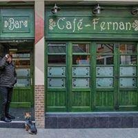 Bar Fernan - Zamudio