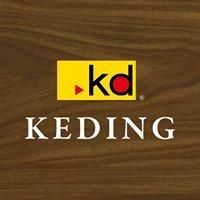 KD走入木空間