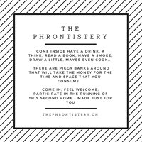 The Phrontistery