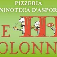 Pizzeria Le Tre Colonne