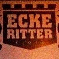 Ecke Ritter Kiosk Krefeld