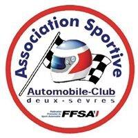 Association Sportive de l'Automobile-Club des Deux-Sèvres