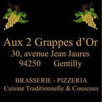 Aux 2 Grappes d 'Or