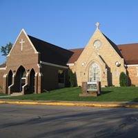 EMMANUEL LUTHERAN CHURCH MENOMINEE,MICHIGAN ELCA
