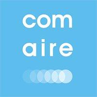 Com aire comunicacions electròniques
