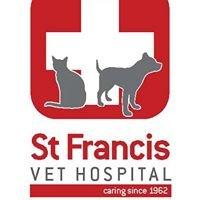 St Francis Vet Hospital