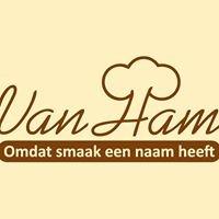 Bakkerij van Ham