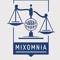 Studentenvereniging MiXOmniA