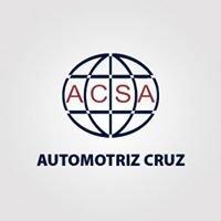 AUTOMOTRIZ CRUZ, S.A. DE C.V.