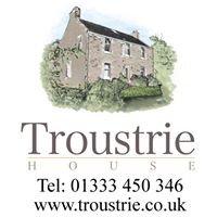 Troustrie House B&B, Crail, Nr St Andrews, Scotland
