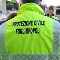 PROTEZIONE CIVILE FORLIMPOPOLI