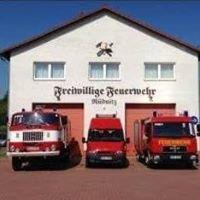 Freiwillige Feuerwehr Rüdnitz