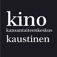 Kino Kansantaiteenkeskus Kaustinen