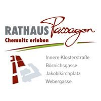 Rathaus Passagen Chemnitz