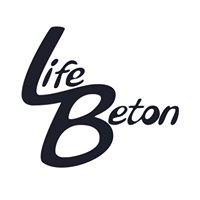 Life Beton - Betonwerkstein GmbH