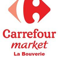 Carrefour Market La Bouverie