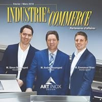 Revue Industrie & Commerce