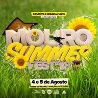 Mouro Summer Fest