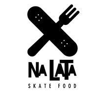 Na Lata Skate Food