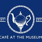 Cafe at the museum