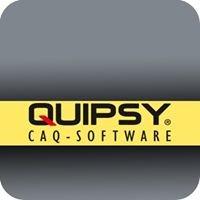 Quipsy CAQ Software