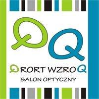 QRORT WZROQ Salon Optyczny