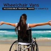 Wheelchair Vans of America