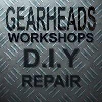 Gearheads Workshop