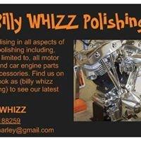 Billy Whizz Polishing