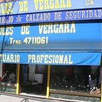 Azules de Vergara General Ricardos