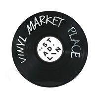 Vinyl Market Place
