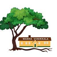 Wanha Viinikkala
