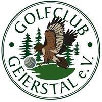 Natur Golfclub Geierstal