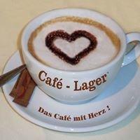 Im NEUEN Café Lager Neuried / Altenheim