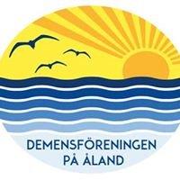 Demensföreningen på Åland r.f.