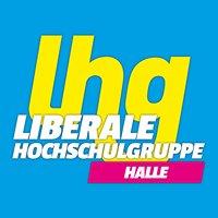 Liberale Hochschulgruppe Halle - LHG