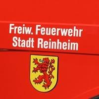 Feuerwehr Stadt Reinheim