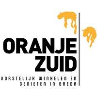 Oranje Zuid